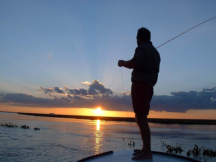 Fishing in Argentina image