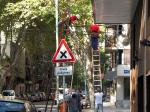 Image: Electricians - Buenos Aires