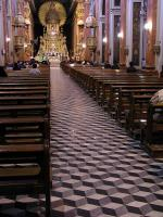 Image: Cathedral - Salta