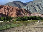 Image: Purmamarca - North of Salta: Jujuy and Humahuaca