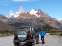 The Carretera Austral itinerary thumbnail