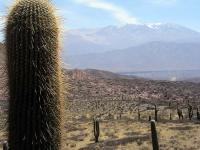 South of Salta: Cachi and Cafayate image