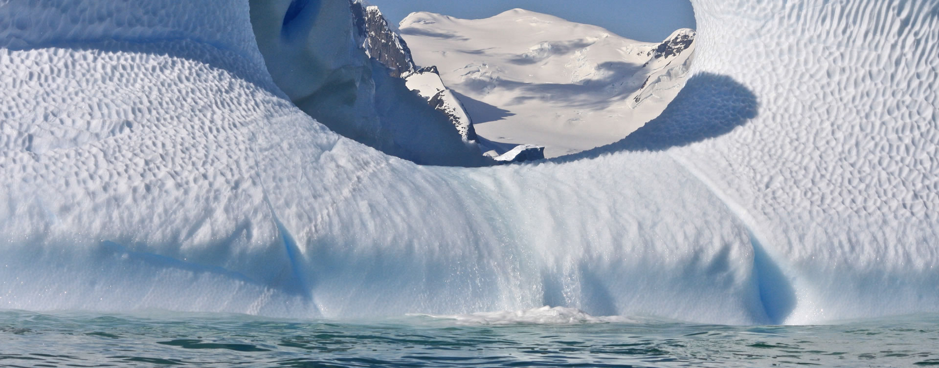 Antarctic Cruise Holidays  Latin America By Last Frontiers