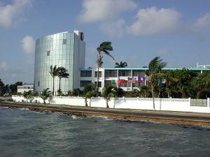 Belize City image