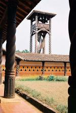 Image: Campanario Mission - Santa Cruz and the Jesuit Missions