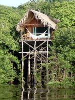 Image: Juma Lodge - Amazon lodges and cruises