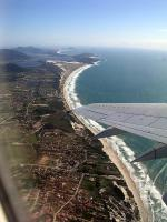 Image: Florianópolis - Florianopolis and the southern coasts