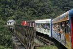 Serra Verde train - Curitiba, Morretes and the Atlantic rainforest, Brazil