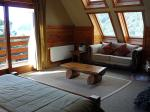 Image: Hotel Petrohue - Puelo and the Southern Lake District, Chile