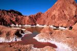 Death Valley - The Atacama desert, Chile
