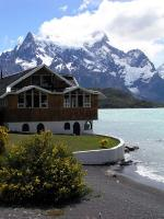 Image: Hosteria Pehoe - Torres del Paine