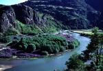 Image: Simpson valley - Northern Carretera Austral