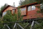 Image: Entrehielos Lodge - Southern Carretera Austral, Chile