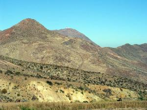La Serena and the Elqui valley image