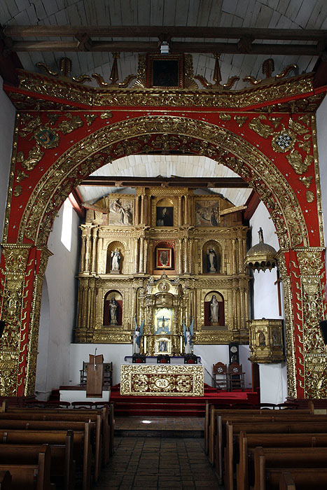 CO0208EM509_tunja_santo_domingo_church.jpg [© Last Frontiers Ltd]