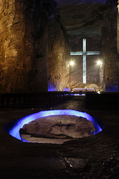 CO0208EM539_zipaquira_salt_cathedral.jpg [© Last Frontiers Ltd]