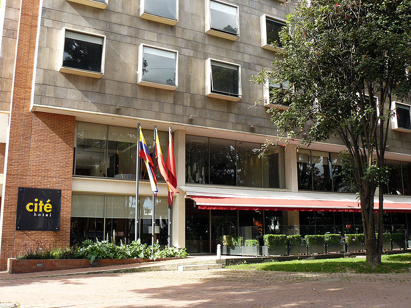 CO0517SM049_bogota-cite-hotel.jpg [© Last Frontiers Ltd]