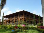 Image: Casa San Carlos Lodge - The coffee region