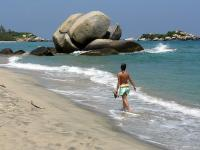 Santa Marta and Tayrona image