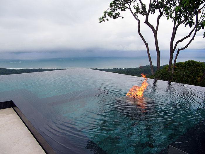 Image details for cr0513of227 villas kura pool for Pool design costa rica