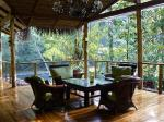 Image: Pacuare Lodge - The Central highlands, Costa Rica