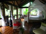Image: Pacuare Jungle Lodge - The Central highlands, Costa Rica