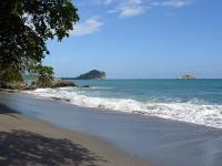Manuel Antonio and Uvita image