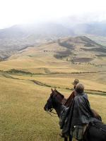 Riding - Mindo, Otavalo and surrounds, Ecuador