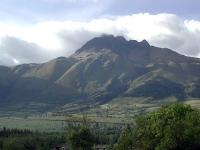 Mindo, Otavalo and surrounds image