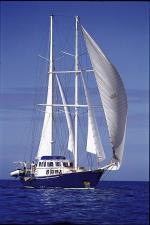 Beagle - Galapagos yachts and cruises, Galapagos