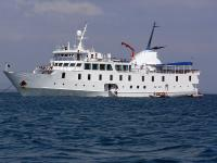 Galapagos yachts and cruises image