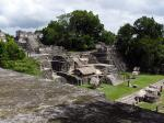 Image: Tikal - Petén and the North