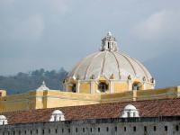 Antigua and Guatemala City image