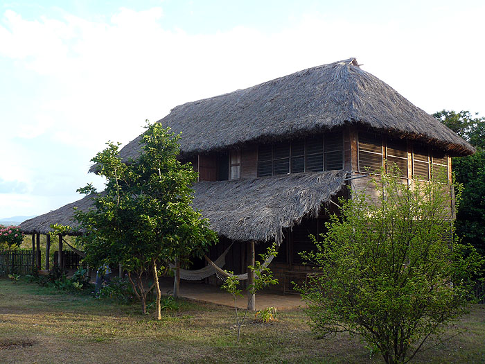 GY0409SM464_caiman-house.jpg [© Last Frontiers Ltd]