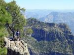 Copper Canyon - The Copper Canyon, Mexico