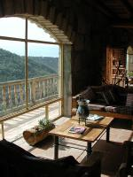 Image: Cerocahui Wilderness Lodge - The Copper Canyon, Mexico