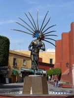 Image: Queretaro - The Colonial Heartlands