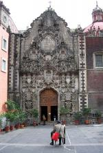 Image: Alameda - Mexico City