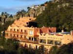 Image: Hotel Mirador - The Copper Canyon