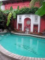 Image: Hotel Colonial - Granada and Ometepe, Nicaragua