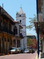 Image: Casco Viejo - Panama City