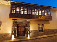 Aranwa Cusco Boutique Hotel image