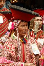 Image: Pisaq - Sacred Valley