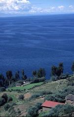 Image: Taquile - Lake Titicaca
