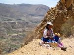 Image: Colca valley - The Colca Valley