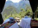 Image: Sanctuary Lodge - Machu Picchu